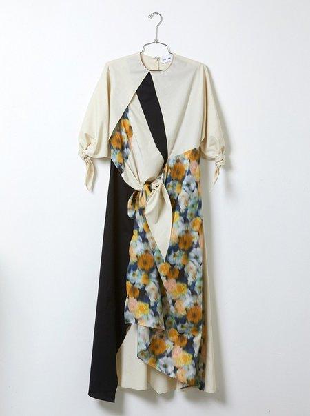 Atelier Delphine Topfer Dress - Liberty of London floral