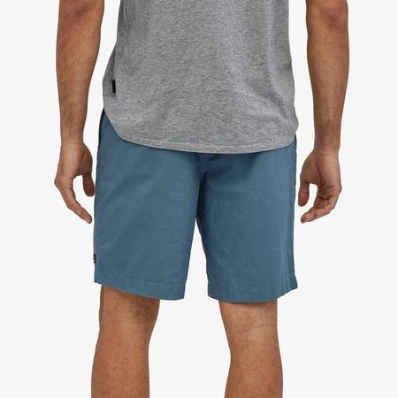 "Patagonia Men's Lightweight All-Wear Hemp 8"" Shorts - Pigeon Blue"