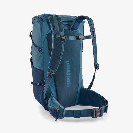 Patagonia Altvia 36L Pack bag - Abalone Blue