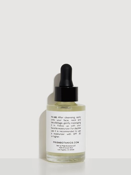 Prism Botanics Back To Youth Stem Cell Serum