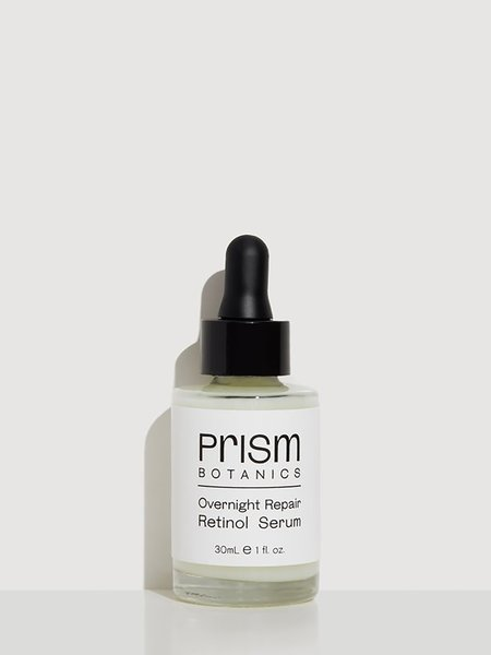 Prism Botanics Overnight Repair Retinol Serum