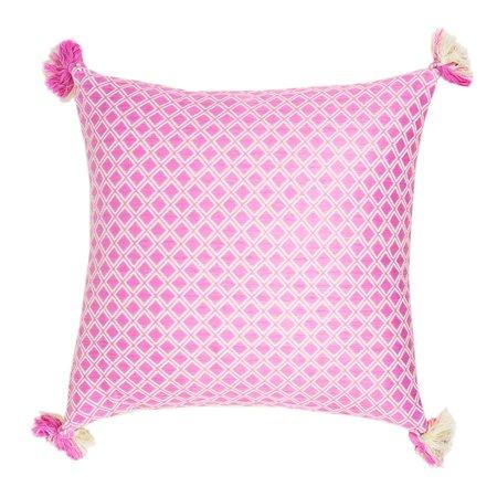 Archive New York Comalapa Pillow - Bubblegum Pink