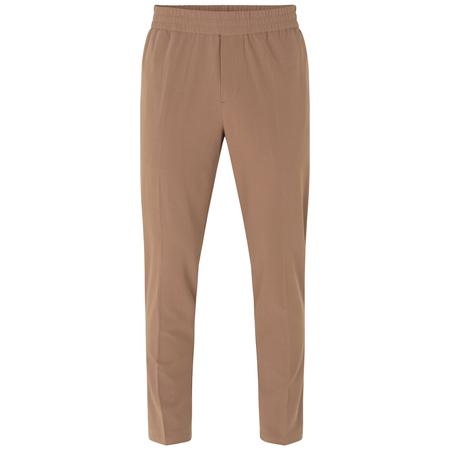Samsoe Samsoe smithy 10931 trousers - Caribou