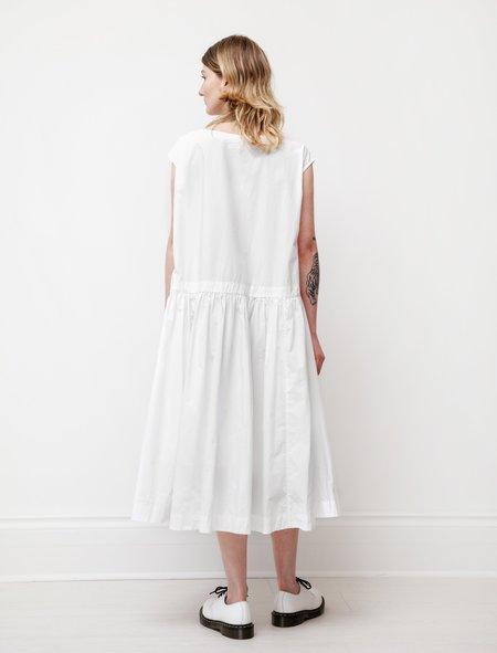 Casey Casey Womens CCC Dress - White