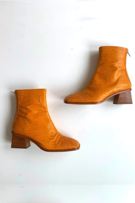 Paloma Wool Saturno Boots - Ochre