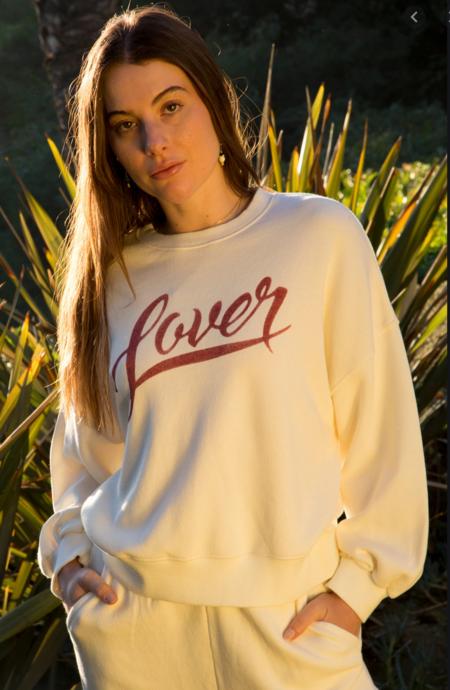 PISTOLA Misha Sweatshirt - white