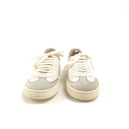 Officine Creative Kombo 101 sneakers - Cream/Tan