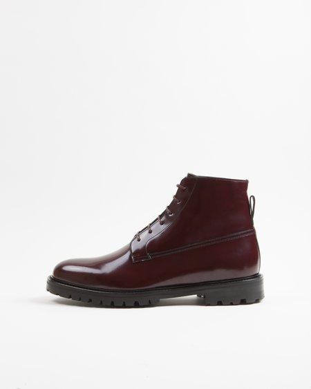 ACT SERIES Astrup Boots - Burgundy
