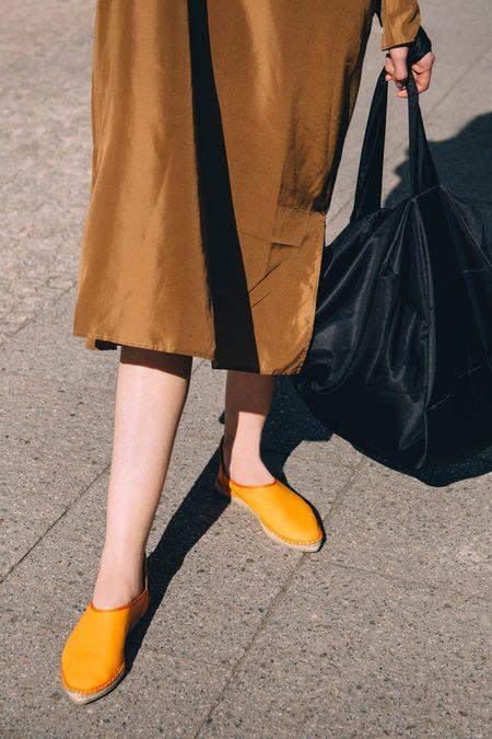 ACT SERIES Sandve sandals - Orange