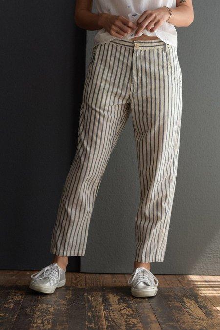Bsbee San Carlos Pants - Natural
