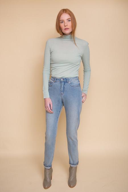 Cheap Monday Donna Promise Jeans