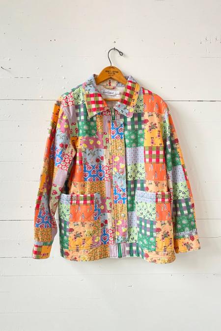 Rachel Antonoff Lizzie Shirt Jacket