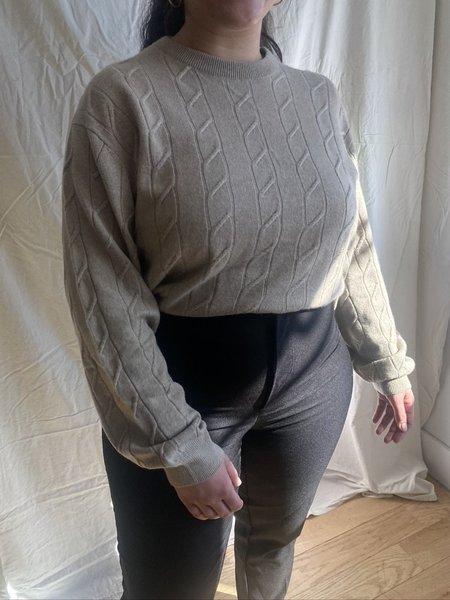 Vincetta Cashmere Sweater