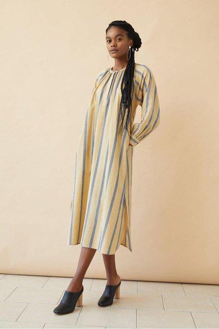 Seek Collective Caz Dress - Stripe