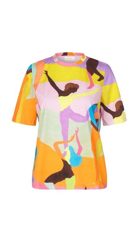 Stine Goya Leonie T-Shirt - multi