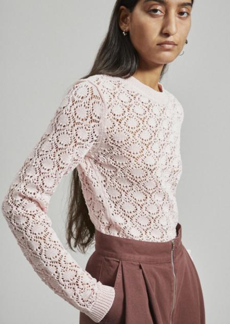 Rachel Comey Bassi Sweater Top