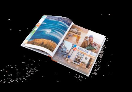 """Gestalten """"Family Adventures"""" by Austin Sailsbury Book"""