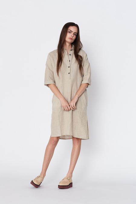 Megan Huntz Vicki Shirt Dress