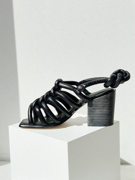 Wal & Pai Helen sandal - Black