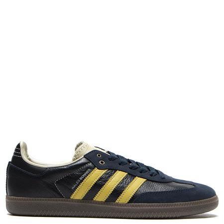 adidas by Wales Bonner Samba sneakers - blue