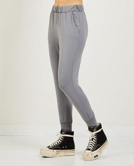 AR321 Sweatpant Jogger - Grey