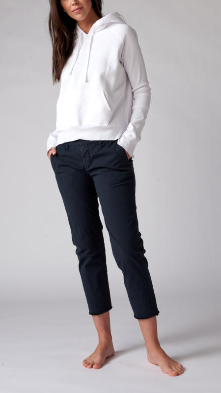 Frank & Eileen Wicklow Pant - Anchor