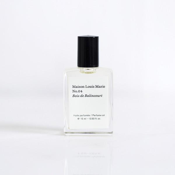 Maison Louis Marie Perfume - No.04 Bois de Balincourt