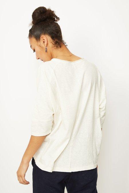 PAS DE CALAIS 1227 Pullover - Ivory