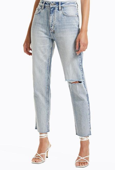 Ksubi Nine O Heavenz Sliced jeans - Denim