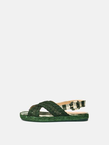 Castaner PAPAYA 400 shoes - Verde