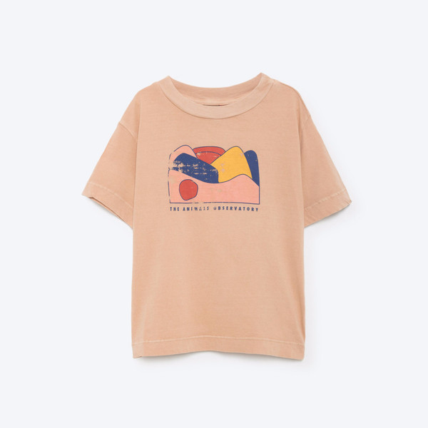 The Animals Observatory Rooster Kid's T-Shirt