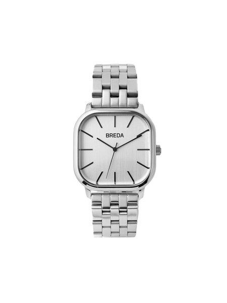 Breda Visser Metal Watch