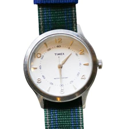 Timex Whitney Village 36MM Watch - Multicolor