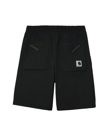 CARHARTT WIP Pantalón Corto Hurst Short - Black