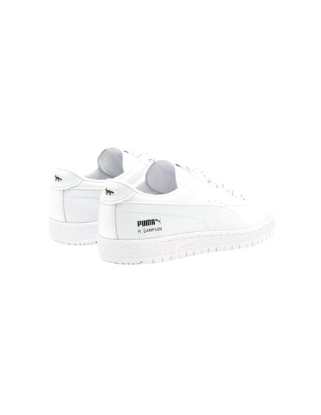 Maison Kitsune x Puma Ralph Sampson 70 Sneakers