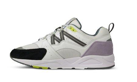 Karhu Fusion 2.0 Sneakers - Jet Black/White