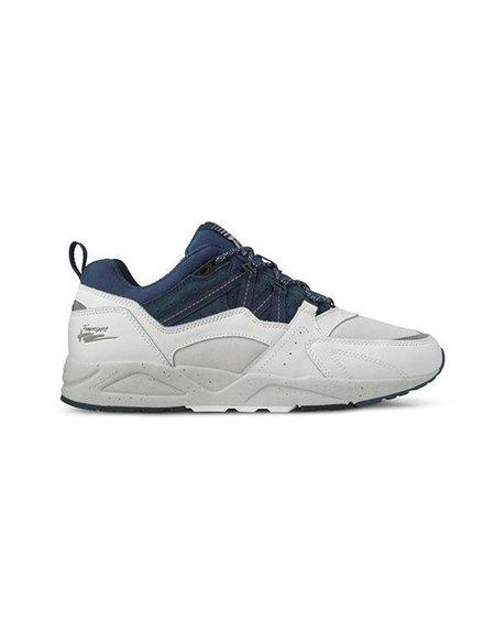 Karhu Fusion 2.0 Sneakers - White/Blue Wing Teak