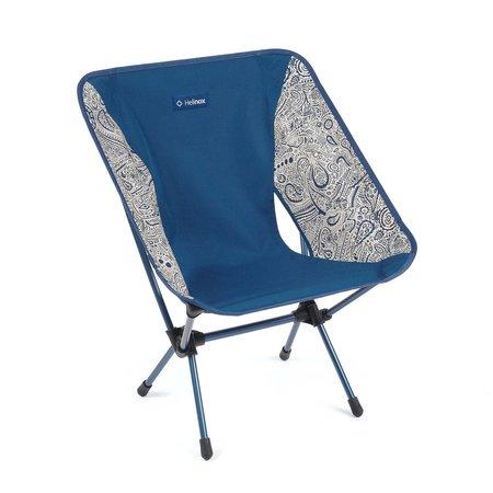 Helinox Chair One - Blue Paisley