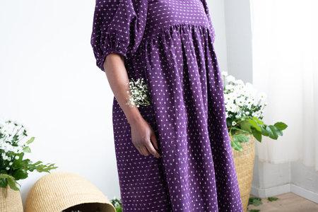 Devon's Drawer Angelica Dress - Ikat