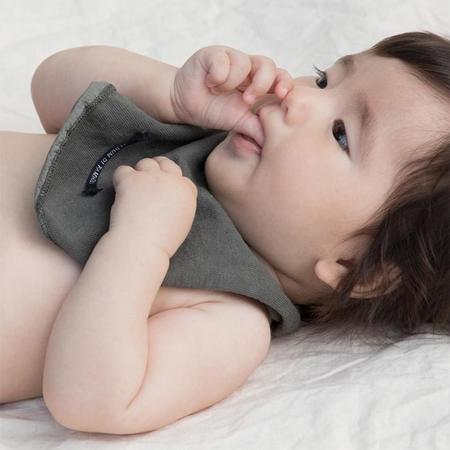kids Album Di Famiglia Baby Dodo Bib