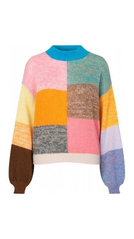 Stine Goya Adonis Sweater - Multicolor