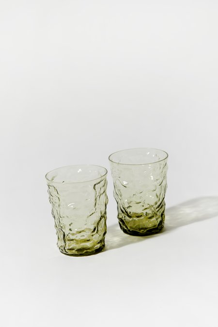 Aeyre Cascais Cup Set - Green