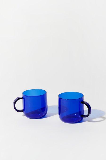 Aeyre CORO CUP SET - COBALT