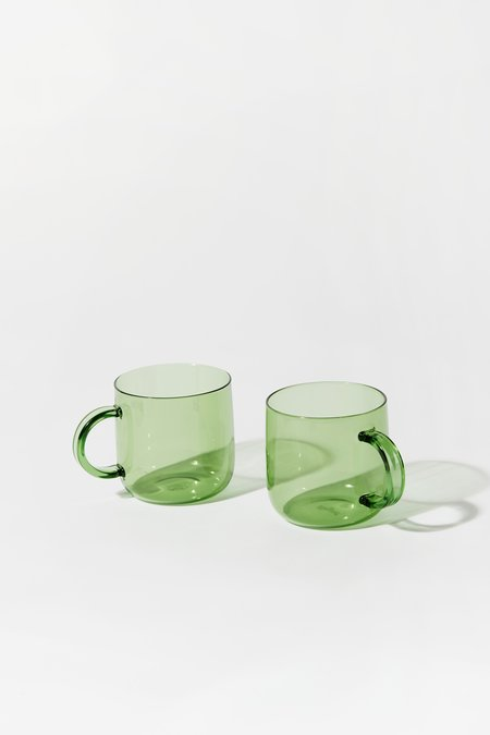 Aeyre CORO CUP SET - GREEN