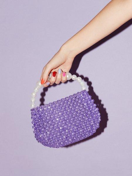 Respiro Studio James Handbag - Purple