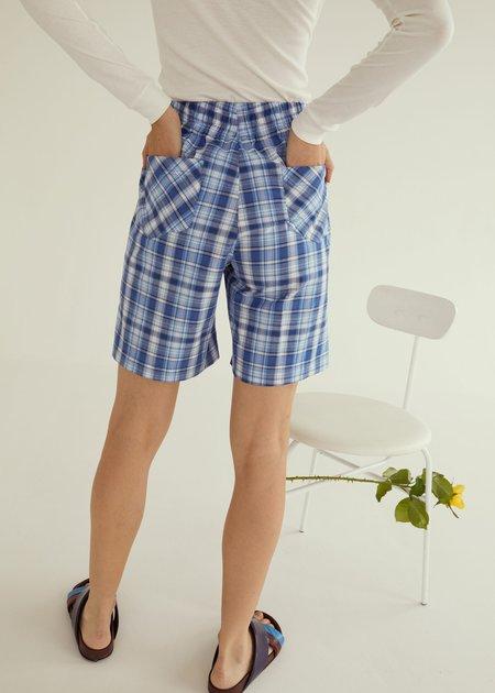 permanent vacation Perception Shorts