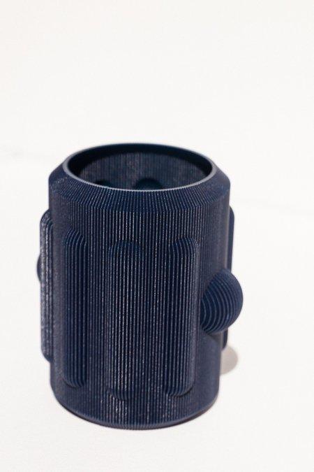 UAU Project S Vase 1 - Navy