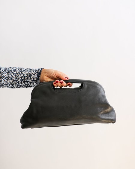 [Pre-loved] Officine Creative Leather Doctor Bag