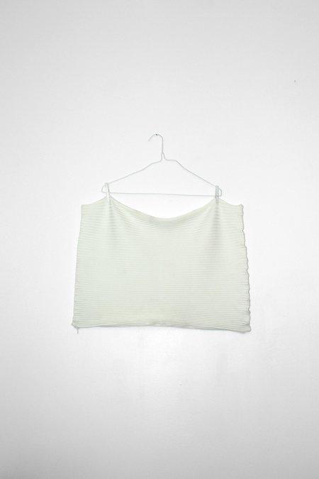 giu giu NONNA Pillow Case - Ivory