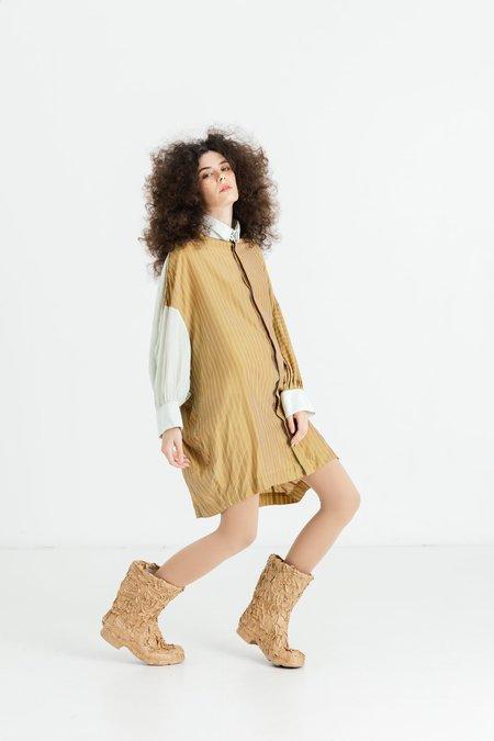 Lela Jacobs Fantasy Shin and Me Shirt